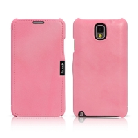 Чехол iCarer для Samsung Galaxy Note 3 Luxury Pink