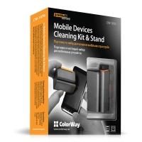 Чистящий набор ColorWay Premium для мобильных устройств