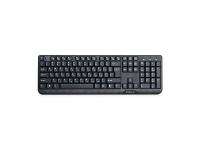 Клавиатура REAL-EL Standard 500 Black