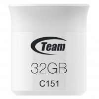 USB накопитель Team C151 32GB White