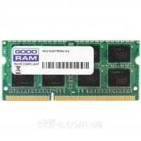 Оперативная память для ноутбука Goodram DDR4-2133 8GB