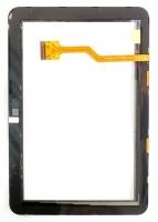 Сенсор для Samsung Galaxy Tab 8.9 GT-P7300 GT-P7310 GT-P7320 Black