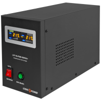 ИБП LogicPower LPY-B-PSW-500VA 5A/10A 12В