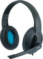 Наушники Sven AP-680MV Black/Blue