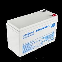 Аккумулятор мультигелевый LogicPower AGM LPM-MG 12-9 AH
