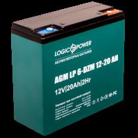 Аккумулятор LogicPower LP 6-DZM-20