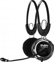 Наушники Sven AP-525MV Black