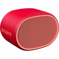 Портативная акустика Sony SRS-XB01R Red