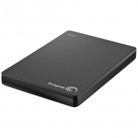 Внешний HDD Seagate Backup Plus Portable 2TB USB 3.0 Black