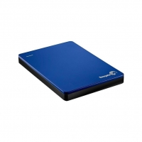 Внешний HDD Seagate Backup Plus Portable 2TB USB 3.0 Blue