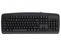 Клавиатура A4-Tech KB-720 Black