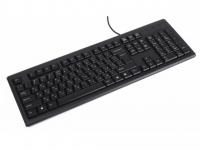 Клавиатура A4-Tech KRS-83 Black