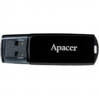 USB накопитель Apacer AH322 16GB Black