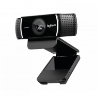 Web-камера Logitech C922 Pro Stream Black