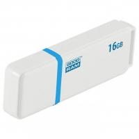 USB накопитель Goodram UMO2 16GB White