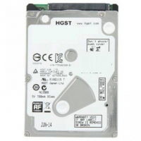 "Жесткий диск Hitachi TravelStar Z5K500 2.5"" 500GB 5400rpm 8MB SATA III"