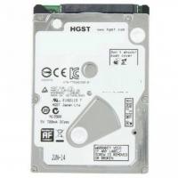 "Жесткий диск Hitachi TravelStar Z5K500 2.5"" 500GB 5400rpm 8MB SATA III"