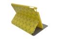 Чехол Vouni для iPad Air 2 Motor Yellow