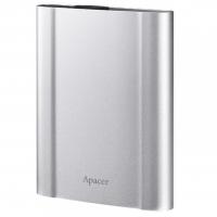 Внешний HDD Apacer AC730 2TB USB 3.1 Silver