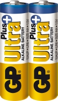 Батарейка GP Ultra Plus Alkaline LR6 АА 1.5V 2шт.