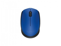 Мышь Logitech M171 Wireless Blue/Black