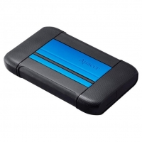 Внешний HDD Apacer AC633 1TB USB 3.1 Speedy Blue