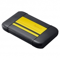 Внешний HDD Apacer AC633 2TB USB 3.1 Energetic Yellow