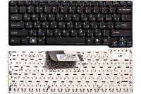 Клавиатура для ноутбука Sony VGN-CW Series черная