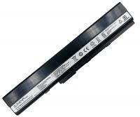 Батарея Elements MAX для Asus A40 A42 A52 A62 B53 F85 K42 K52 K62 10.8V 5200mAh