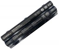 Батарея Elements MAX для Dell XPS 14 (L401X) 14D 15 (L501X L502X) 15D 11.1V 5200mAh