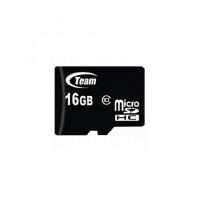 Карта памяти Team microSDHC 16GB Class10