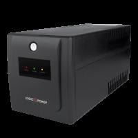 ИБП LogicPower LPM-U1100VA-P