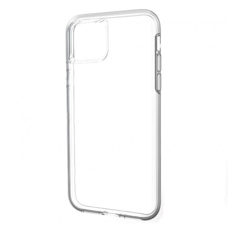 Чехол Remax для iPhone 11 Pro Light Прозрачный