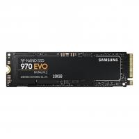 Накопитель SSD Samsung 970 Evo-Series 250GB M.2 PCIe 3.0x4 V-NAND TLC