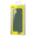 Чехол Baseus для iPhone 12 Pro Max Зеленый