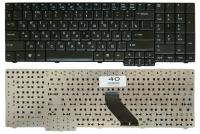 Клавиатура Acer Aspire 6530 6930 7000 7100 8930 9300 9400 9420 Extensa 5235 5635 7220 7620, черная