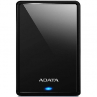 Внешний HDD ADATA HV620S 4TB USB 3.0 Slim Black