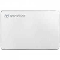 Внешний HDD Transcend StoreJet 2TB USB 3.1 White