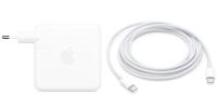 Оригинальный блок питания Apple USB-C 87W