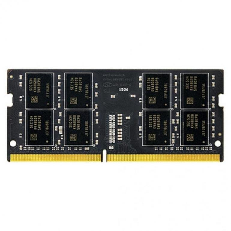 Оперативная память для ноутбука Team Elite DDR4-2400 8GB
