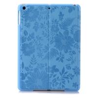 Чехол Devia для iPad Air/2017/2018 Charming Blue