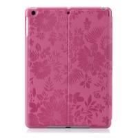 Чехол Devia для iPad Air/2017/2018 Charming Pink