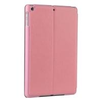 Чехол Devia для iPad Air/2017/2018 Manner Pink