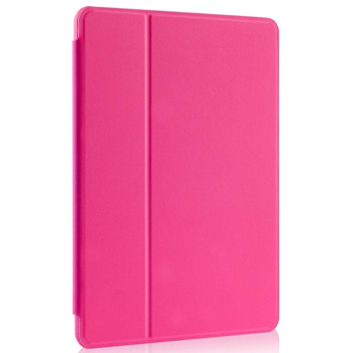 Чехол Vouni для iPad Air Glitter Red