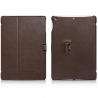 Чехол iCarer для iPad Air Microfiber Brown