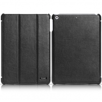 Чехол iCarer для iPad Air Ultra-thin Genuine Black