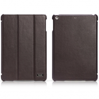 Чехол iCarer для iPad Air Ultra-thin Genuine Brown