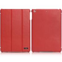 Чехол iCarer для iPad Air Ultra-thin Genuine Red
