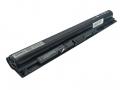 Батарея Elements MAX для Dell 14-3451 14-5455 15-3538 15-5551 17-5755 Vostro 3458 14.8V 2600mAh