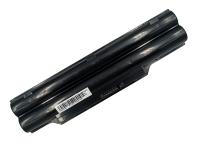 Батарея Elements PRO для Fujitsu LifeBook A532 AH512 AH532 10.8V 4400 mAh